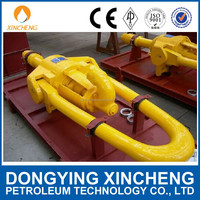 Top quality water swivel for drilling rig