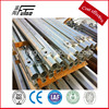 galvanized steel taper pole manufacturer