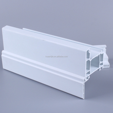 Sliding and casement windows doors pvc window frame
