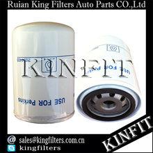 Oil Filter For generator 2654403 Part No.fleetguard LF701 fram PH8A hengst H17W06 2654403 mann W940/1