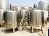 1200L Beer brewing production machine, beer brewing system