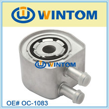 Hot Sale Car Accessories Oil Cooler Motorcycle With OEM OC-1083