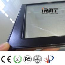 17'' Inch Resistive Lcd Touch Screen Monitor Touch Lcd Monitor