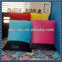 Super Soft 100% Polyester New Design Cushion Cover New CC011