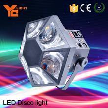 ODM Provided Factory Led 6ch Dmx Dj System With Lights