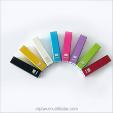 For iphone 5 2200mah mobile power bank removable battery