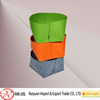 2014 New Arrival Collapsible Office felt Storage Cube