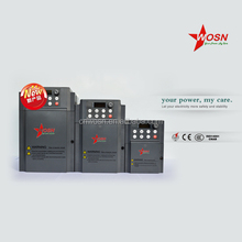 37kw 380v frequency inverter for pump,ac motor speed controller