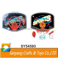 Children height basketball backboard removable backboard for sales