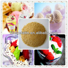 halal food edible gelatin for cakes/edible gelatin powder for juice and desserts