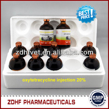 veterinary medicine tetracycline Injection 20% companies looking for distributors