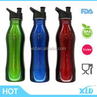 stainless steel bicycle water bottle lfgb