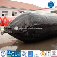 Pioneer launching/salvage/lifting marine airbags for ship/boats