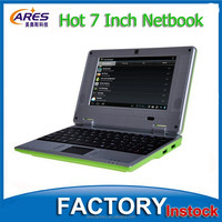 Cheapest Wholesale Android 4.2 OS 512MB 4GB Mini 7 Inch Notebook Computer