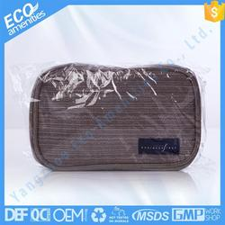 Eco Friendly Generic disposable travel ear expander/ear plug is airline amenity kit
