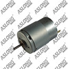 high torque 27.7mm diameter electric mini dc brushless fan motor for air conditioner