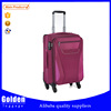 China luggage factory full color new travel time luggage bag high quality trolley luggage