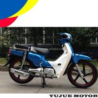 Popular high quality cheap 110cc Cub Motorcycle