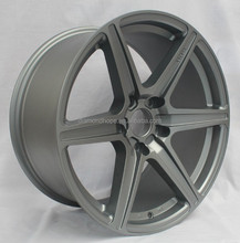 5,6,8 Hole and Bright,bright Finishing alloy wheel(ZW-XJ064)