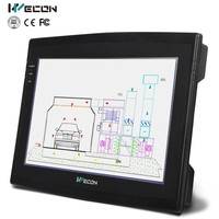Wecon 10.2 inch him for plc voice announce and reference for weintek hmi