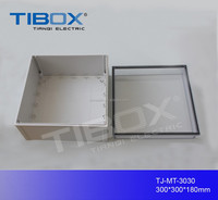 TIBOX waterproof plastic enclosure box/plastic enclosure for electronics products