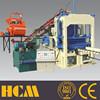 QT4-15 autoclaved aerated concrete blocks plant
