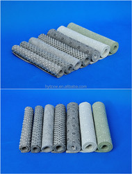 Needle Punched Nonwoven Dotted Anti Slip Fabric Backing for Rug