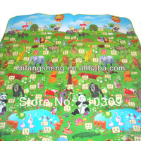 colorful and eco-friendly EPEchildren mat