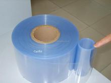 rigid clear pvc sheet in roll