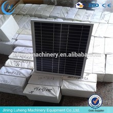 New Energy fabric monocrystalline polycrystalline silicon flexible solar panel