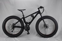 26 inch electric fat bike adult electric motorcycle