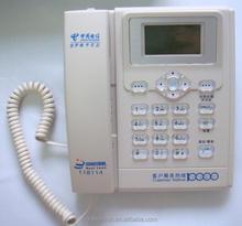 ON SALE ! Huawei ETS2222+ CDMA wireless telephone cordless table phone with sim card RUIM card