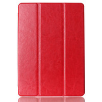 Fancy PU leather tablet case for iPad Air 2/iPad 6 ,wholesale flip cover case for iPad Air 2/iPad 6