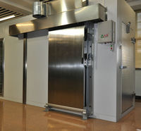 Foster Commercial Cold Room Freezer Room Walk In