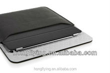 Universal envelope case for iPad Air black sleeve pouch