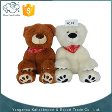 Promotional fashion top quality plush bear toy for 160cm