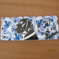 plastic recycle dog travel food bag/bowl
