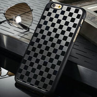 Cell phone case Aluminum Metal hard case for iphone 6, for iphone 6 case, for iphone case
