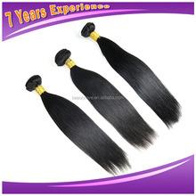 Natural indian hair industries