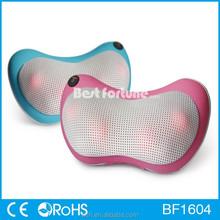 Home Health Car Lumbar Neck Full body electric shiatsu massage pillow