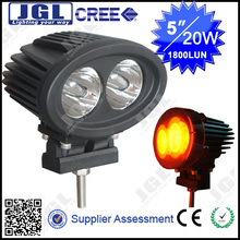 7 year china factory for volvo truck lights led lights for trucks offroad cree led work light