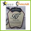 2015 Custom natural recycled paper manila tag