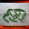 Motorcycle silicone hose kit for Kawasaki Ninja 2007 ZX 600 P ZX6