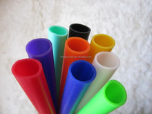 Industrial silicone rubber tubing/hose/pipe/conduit/duct