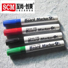 Environmental whiteboard marker pen