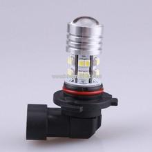 12V 9005 Auto Led Fog Light Bulb for All Cars