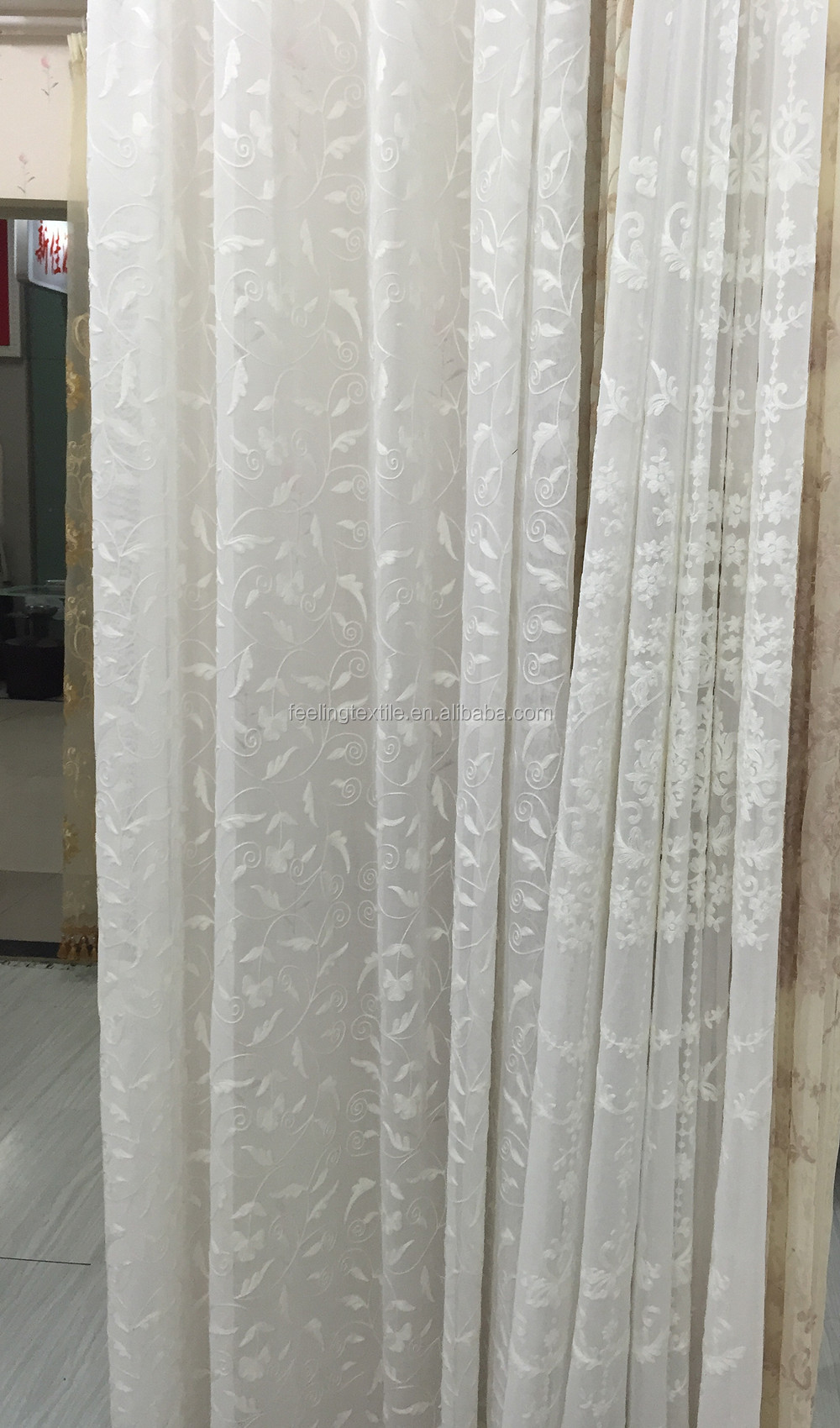 White Cotton Curtain Fabric Grey Striped Fabrics Stripe Cotton Fabrics Striped White Window