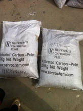 Customized new style coconut activated carbon granules