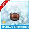 Wholesale custom made home gel air fresheners