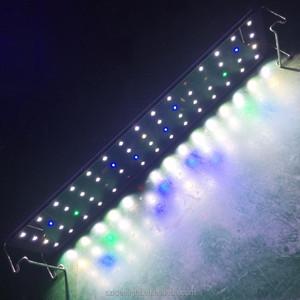 ホット販売evergrowing d120 120ワット調光ledコーラルリーフ水族館ライト
